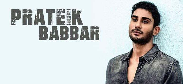 Prateik Babbar Wiki, Biography, Age, Movies List, Family