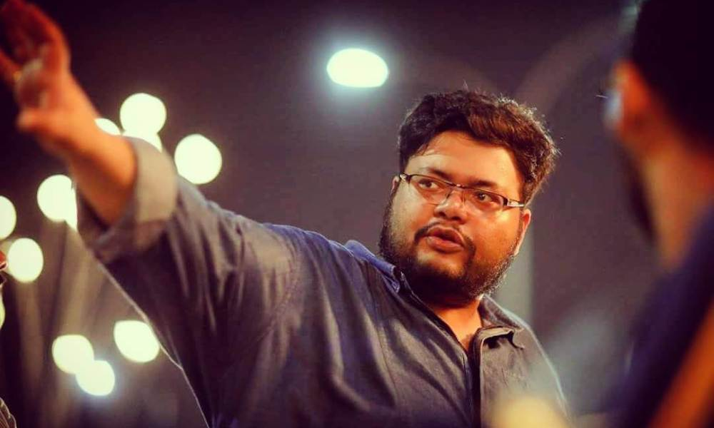 Pratim D. Gupta Wiki, Biography, Age, Movies, Family, Images
