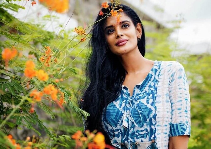 Preethi Kitchappan Wiki, Biography, Age, Family, Images