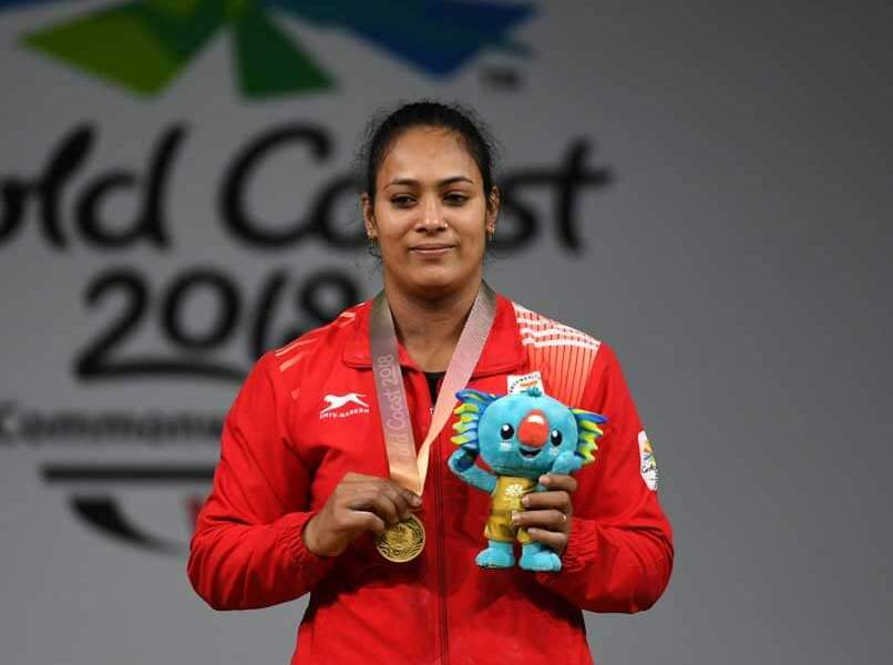 Punam Yadav (Weightlifter) Wiki, Biography, Age, Family, Images