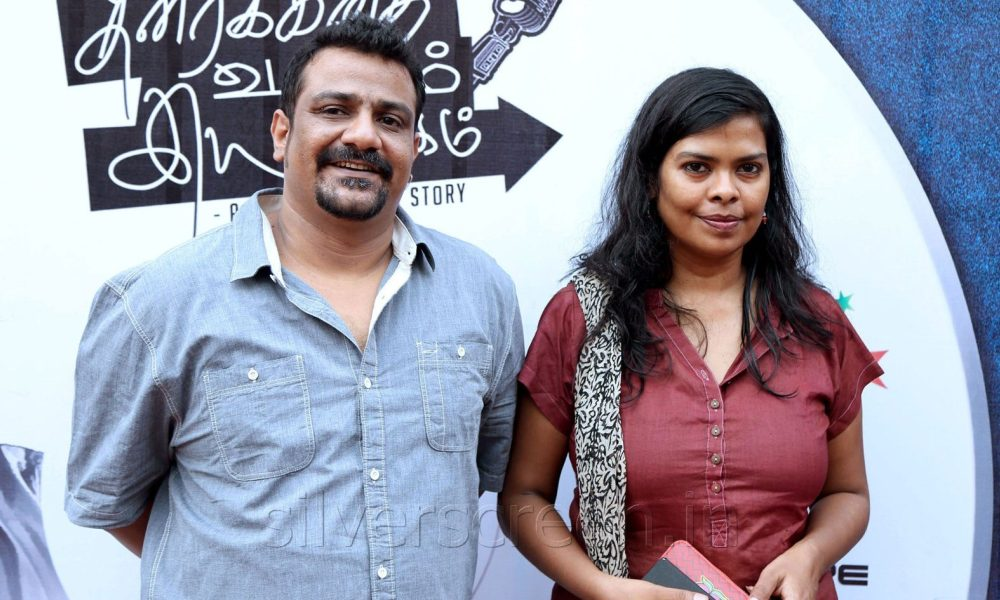 Pushkar Gayathri (Directors) Wiki, Biography, Movies, Vikram Vedha