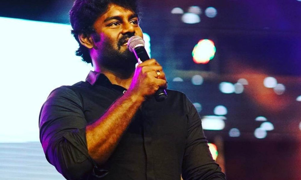 R. K. Suresh Wiki, Biography, Age, Movies, Images