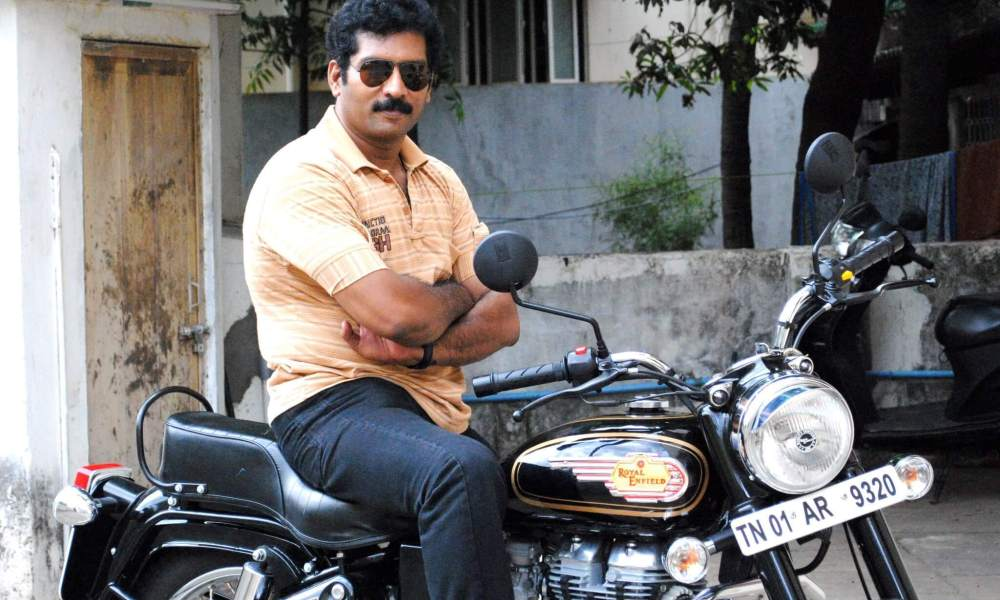 R. Suresh Kumar (Top 10 Movies) Wiki, Biography, Age, TV Shows, Images