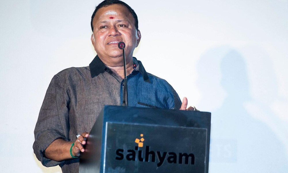 Radha Ravi Wiki, Biography, Age, Movies List, Family, Images