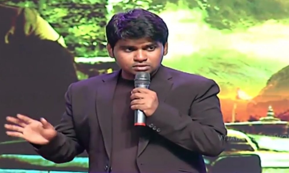 Radhan (Music Director) Wiki, Biography, Age, Movies, Family, Images