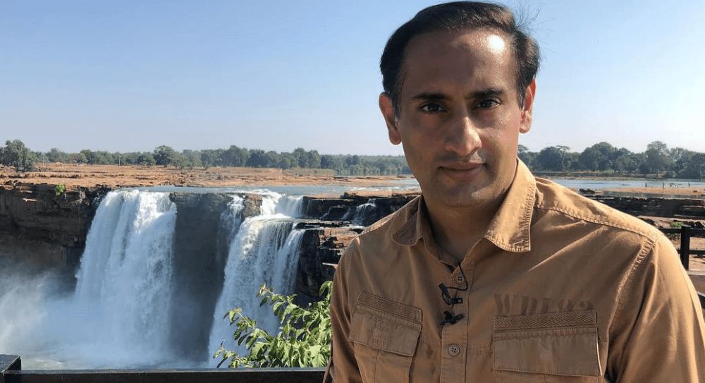 Rahul Kanwal (Journalist) Wiki, Biography, Age, Images, Family & More