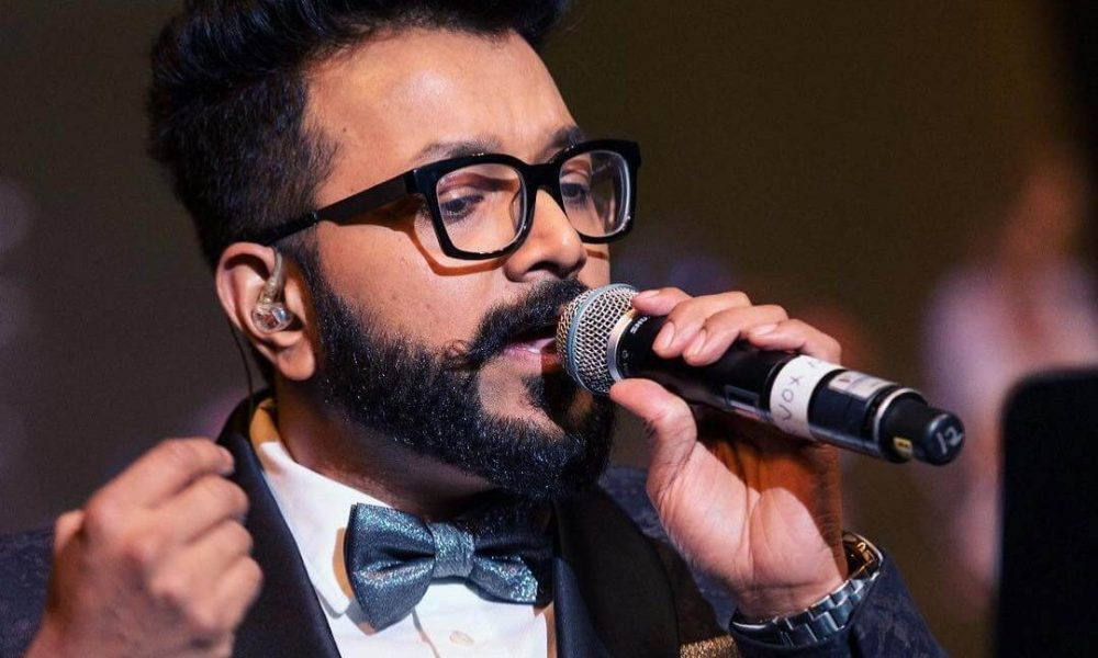 Rahul Nambiar Wiki, Biography, Age, Songs, Performance