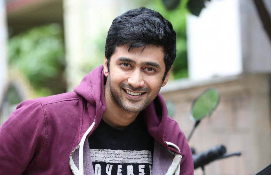 Rahul Ravindran Wiki, Biography, Age, Family, Movies, Images
