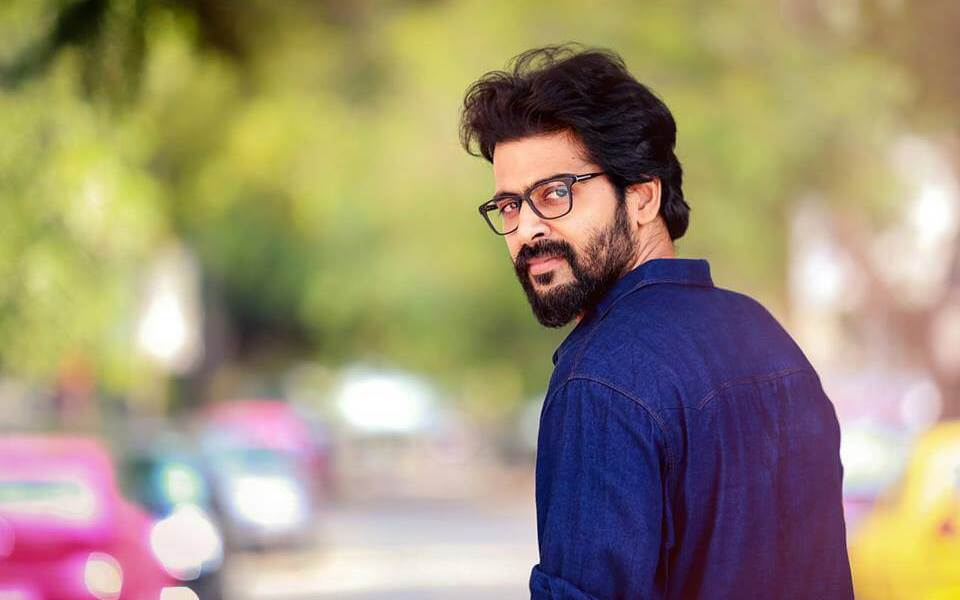 Raj Bharath Wiki, Biography, Age, Movies, Images