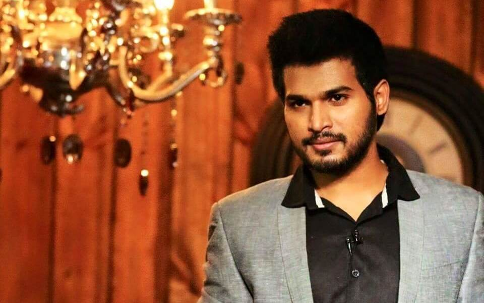 Rakshan Wiki, Biography, Age, Anchor, Images and More