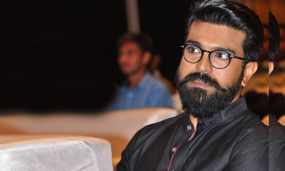Ram Charan Wiki, Biography, Age, Movies, Wife, Images