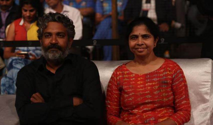 Rama Rajamouli Wiki, Biography, Age, Family, Movies, Images