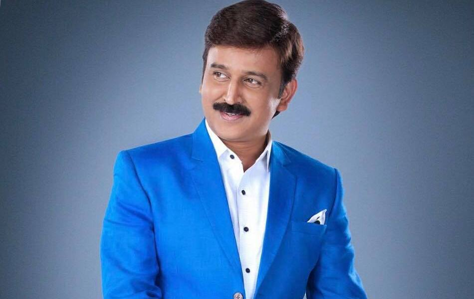 Ramesh Aravind Wiki, Biography, Age, Movies List, Family, Images