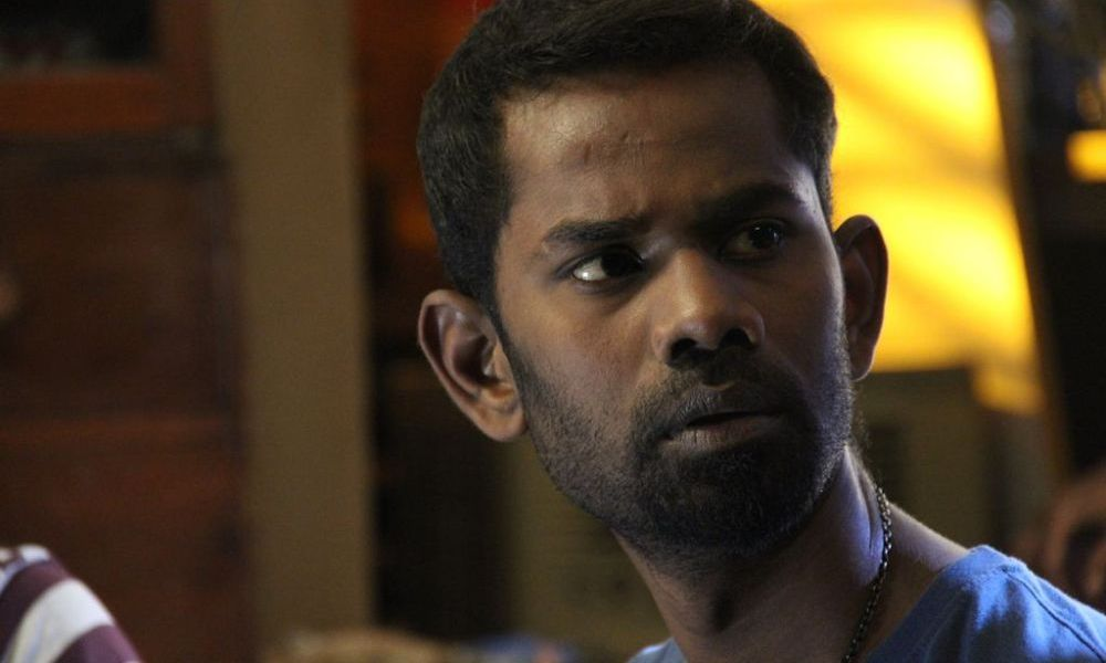 Ramesh Thilak Wiki, Biography, Age, Wife
