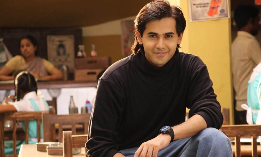 Randeep Rai Wiki, Biography, Age, Serials, Family, Images