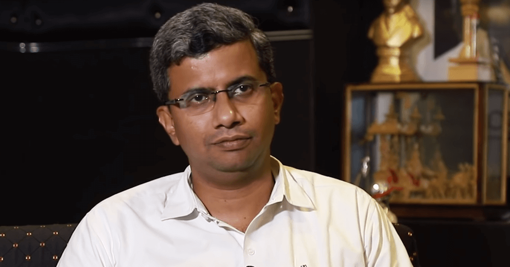 Rangarajan IAS Wiki, Biography, Age, Images, Family & More