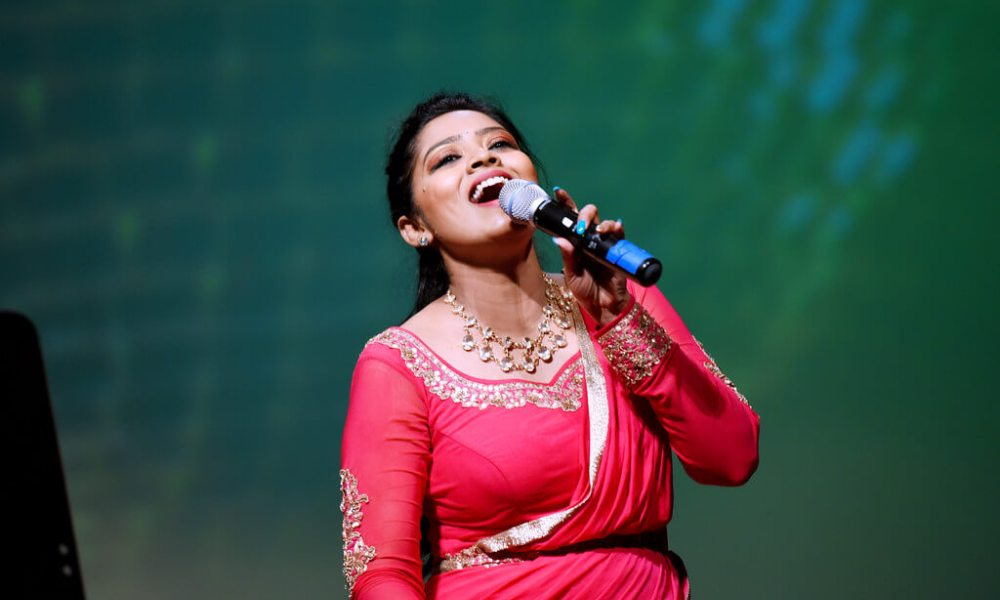 Ranina Reddy Wiki, Biography, Age, Songs, Images