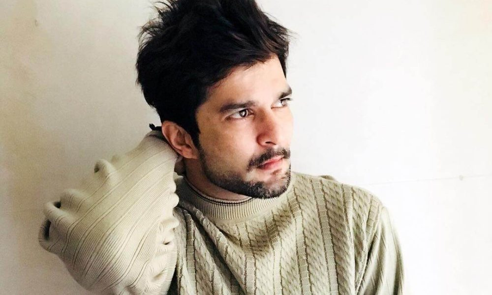 Raqesh Vashisth Wiki, Biography, Age, Family, Movies, Images
