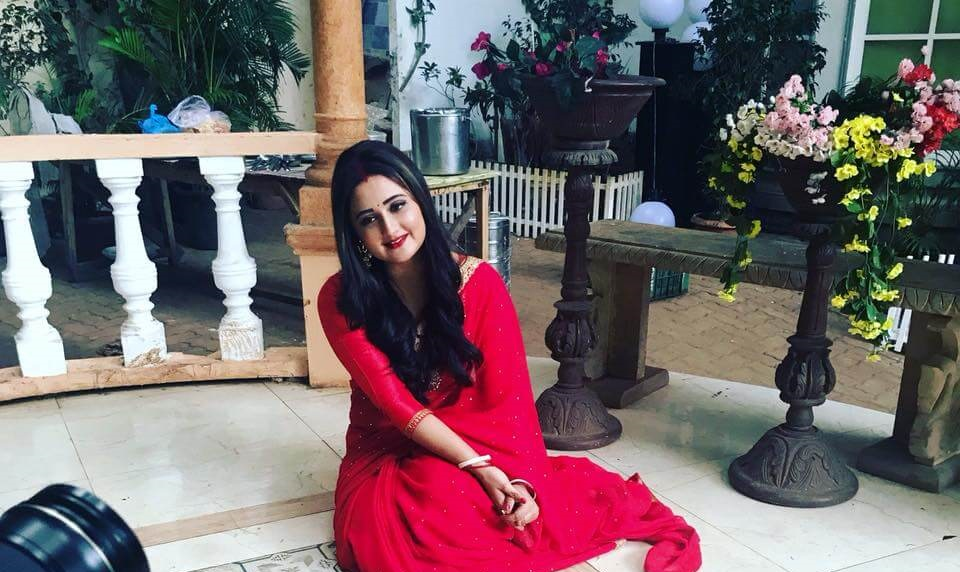Rashami Desai (Bigg Boss 13) Wiki, Biography, Age, Movies, Serials, Images