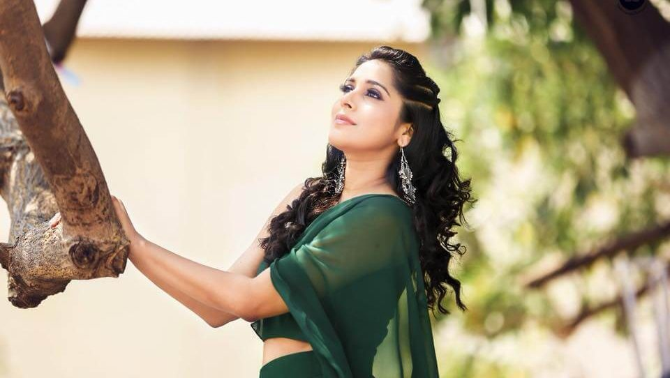 Rashmi Gautam Wiki, Biography, Age, Movies, Images