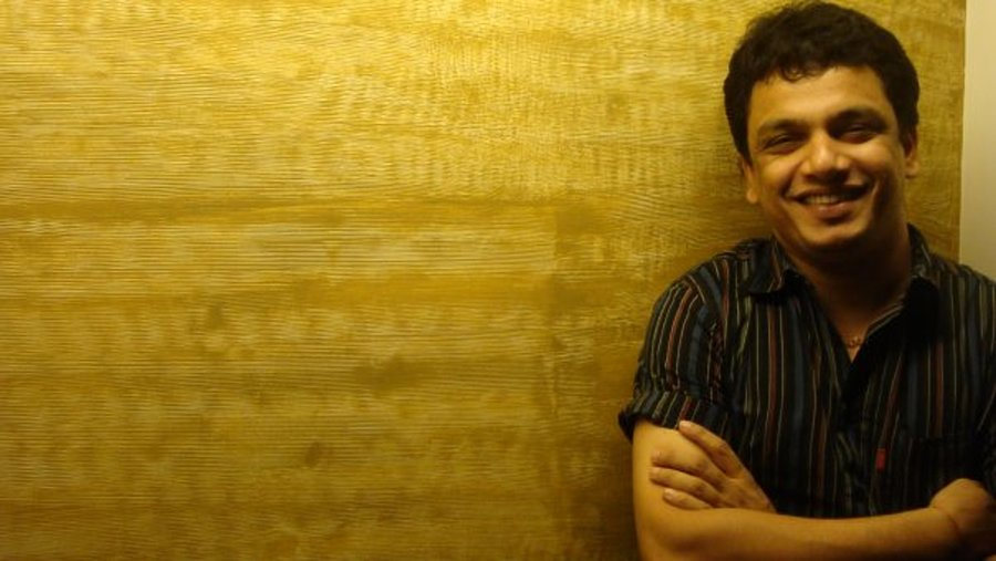 Rathish Ambat (Director) Wiki, Biography, Age, Movies, Images