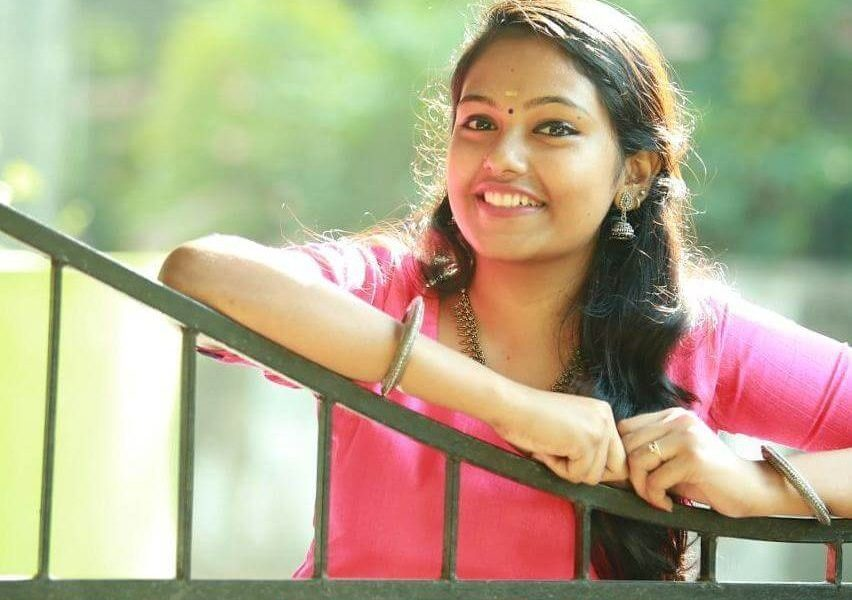 Rebecca Santhosh Wiki, Biography, Age, TV Shows, Movies, Images