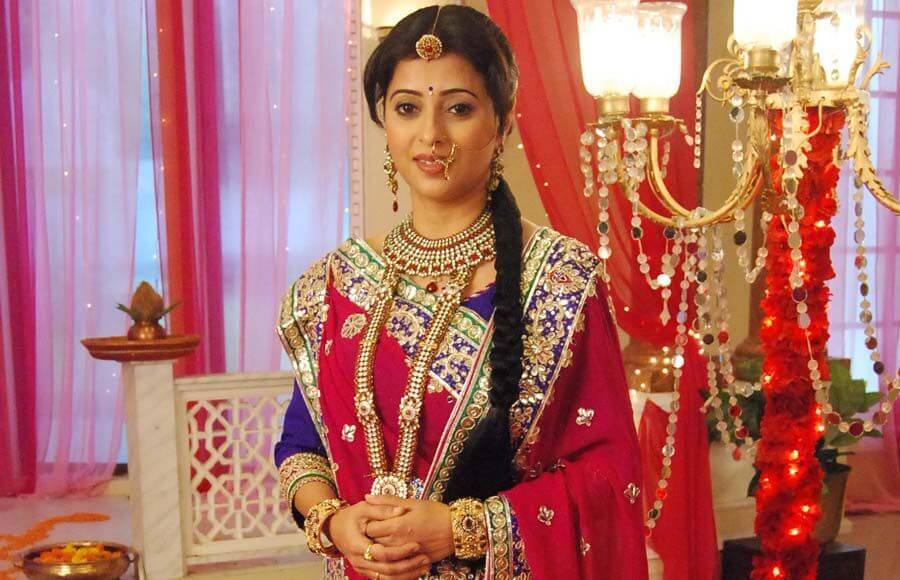 Reena Kapoor Wiki, Biography, Age, TV Serials, Family, Images