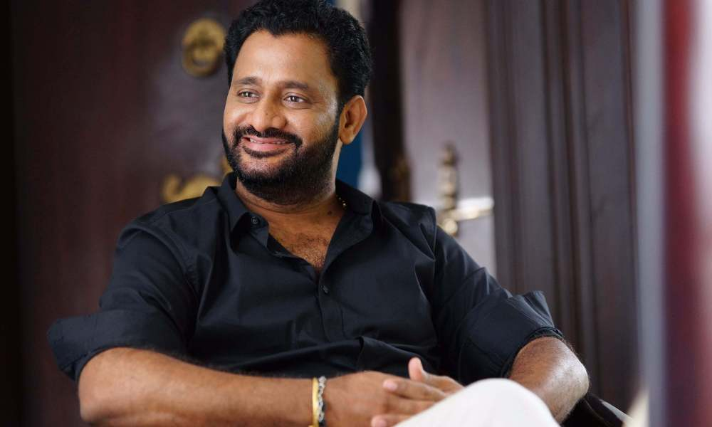 Resul Pookutty Wiki, Biography, Age, Movies, Images