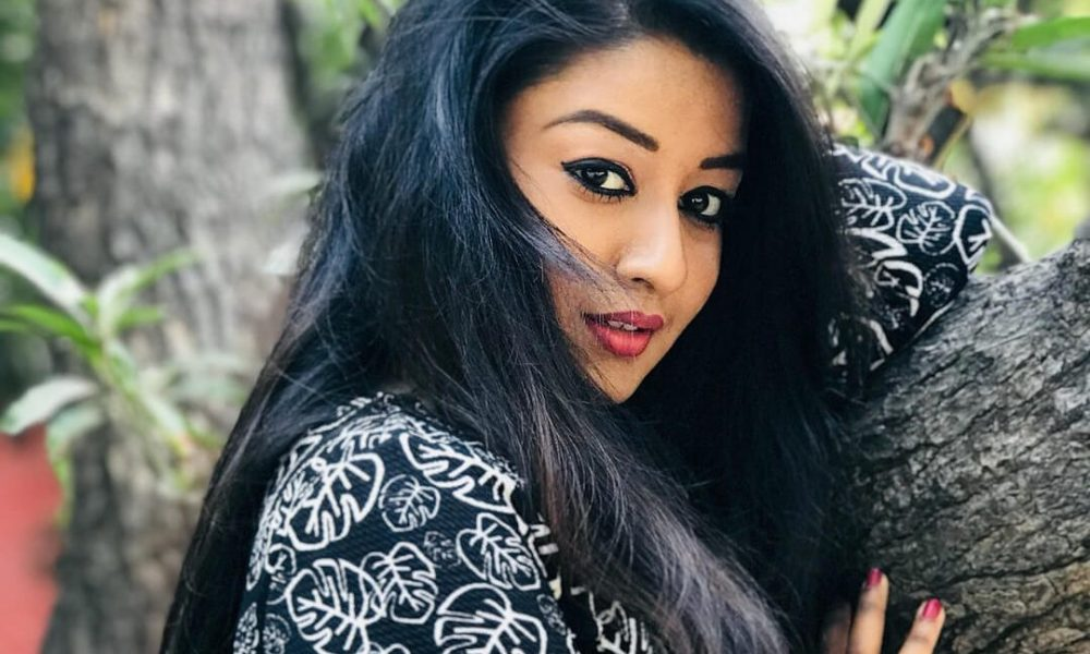 Rhema Ashok (Actress) Wiki, Biography, Age, Serials, Dubsmash, Images
