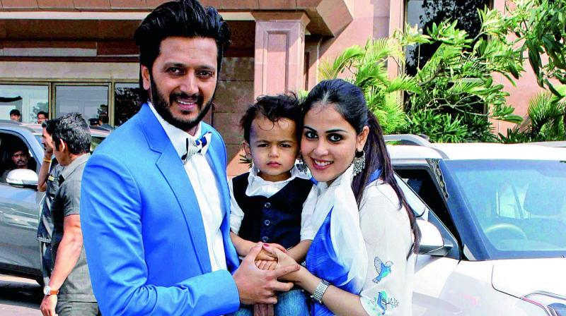 Riaan Deshmukh Wiki, Biography, Age, Family, Images