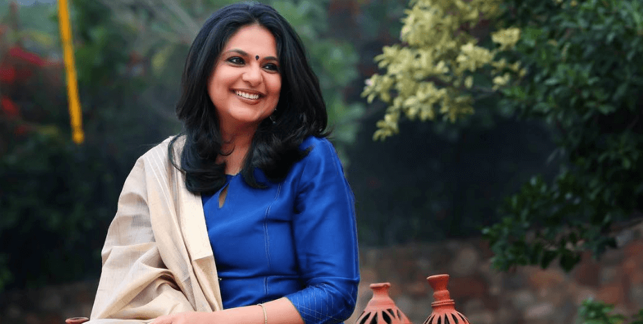 Richa Anirudh (Journalist) Wiki, Biography, Age, Images, Family & More