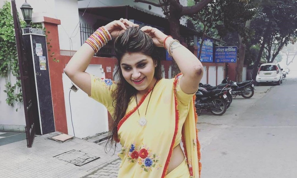 Richa Bhadra Wiki, Biography, Age, Serials, Family, Images