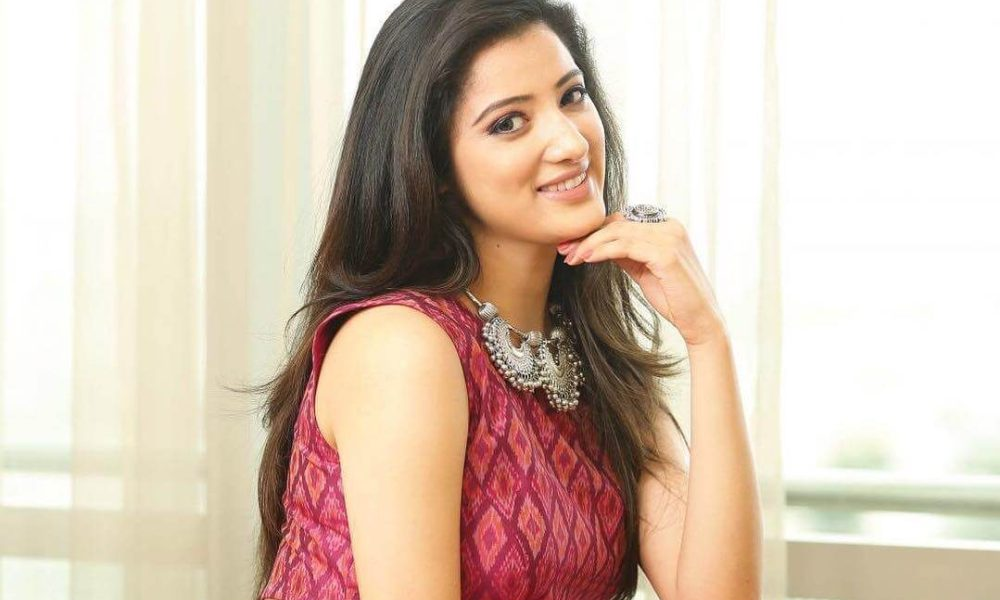 Richa Panai Wiki, Biography, Age, Family, Movies, Images