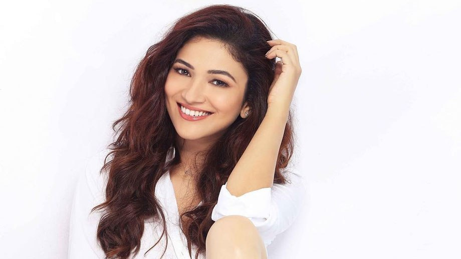 Ridhima Pandit Wiki, Biography, Age, Serials, Family, Images