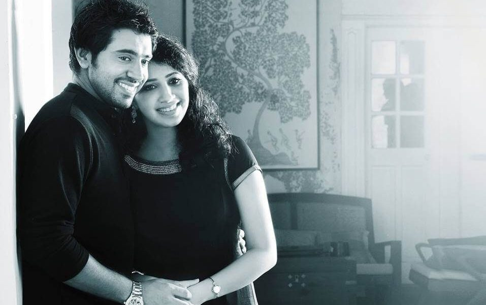 Rinna Joy (Nivin Pauly Wife) Wiki, Biography, Age, Images