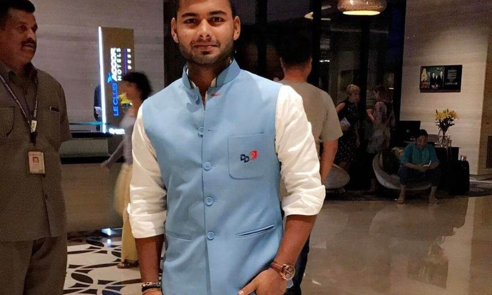 Rishabh Pant (Cricketer) Wiki, Biography, Age, Matches, Family, Images