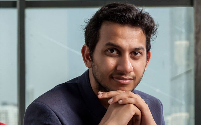 Ritesh Agarwal Wiki, Biography, Age, OYO Rooms, Family, Images