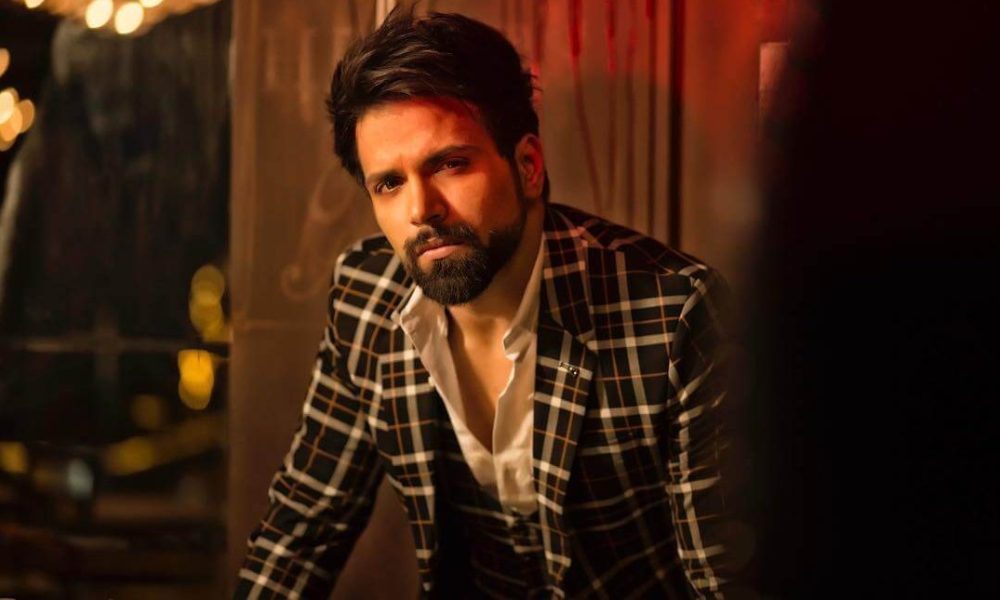 Rithvik Dhanjani Wiki, Biography, Age, TV Shows, Images