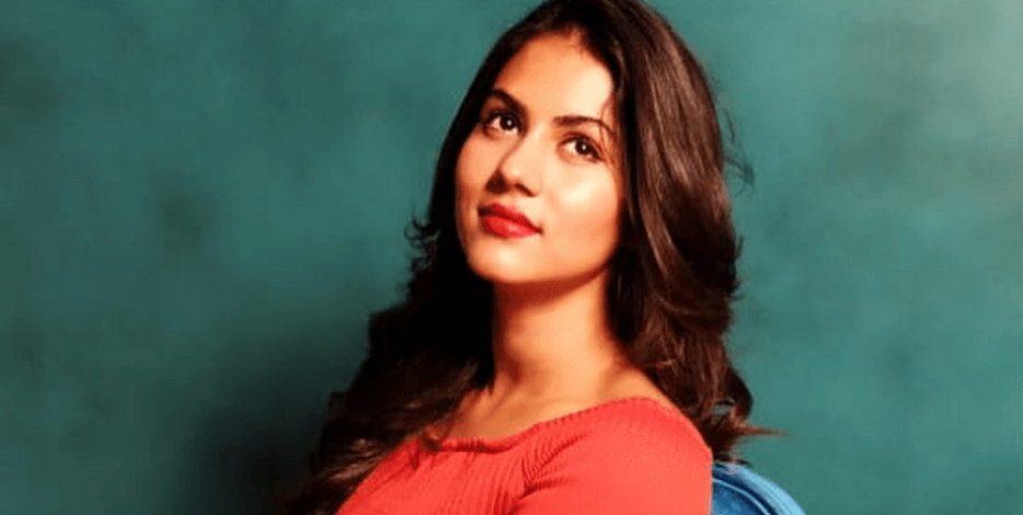 Rittika Sen Wiki, Biography, Age, Movies, Images & More