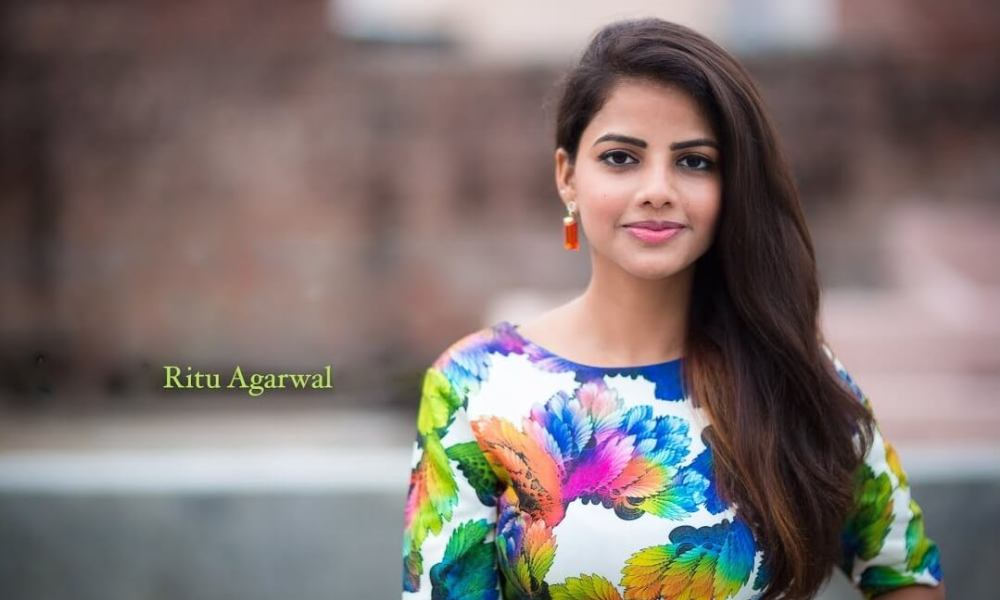 Ritu Agarwal (Singer) Wiki, Biography, Age, Songs, Family, Images & More