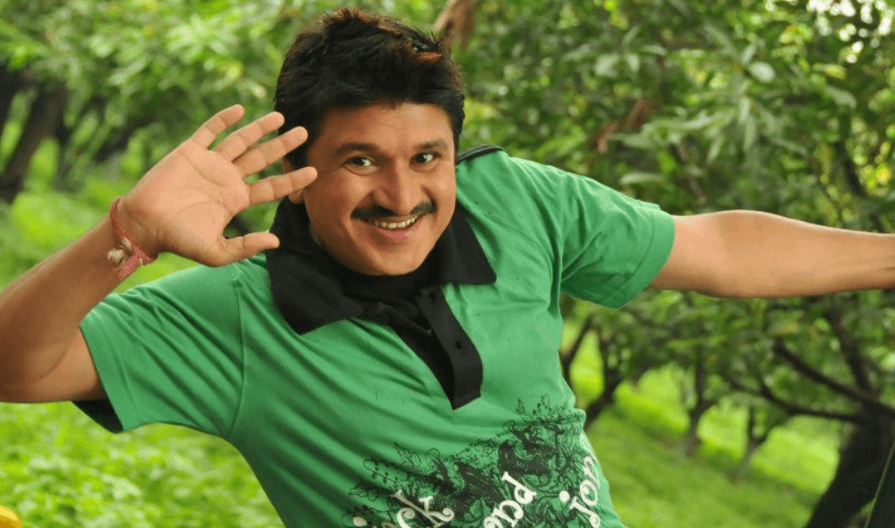 Rocket Raghava Wiki, Biography, Age, Movies, Images & More