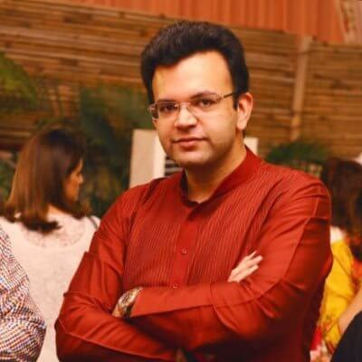 Rohan Jaitley Wiki, Biography, Age, Family, Images & More
