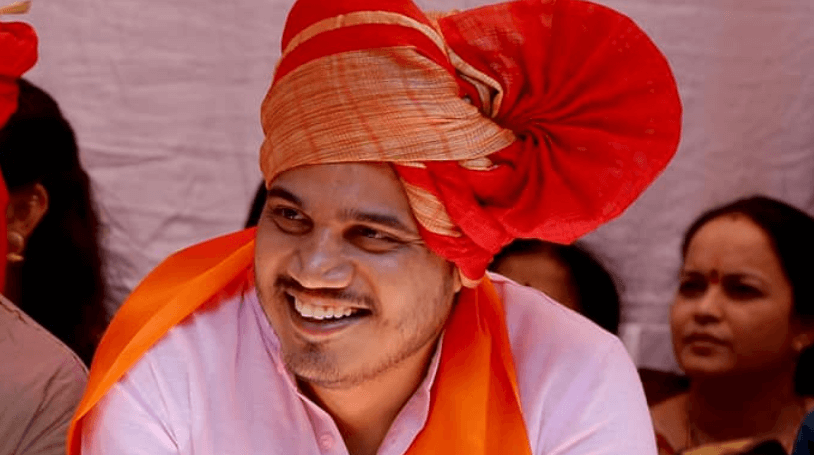 Rohit Pawar (Politician) Wiki, Biography, Age, Family, Images