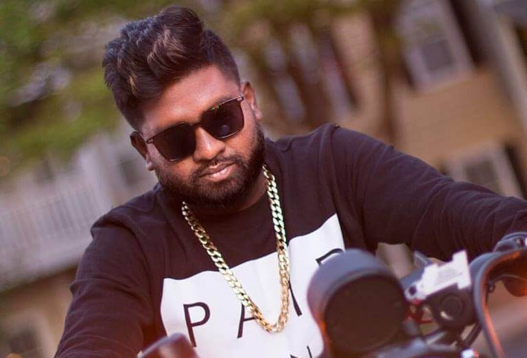 Roll Rida Wiki, Biography, Age, Images, Songs