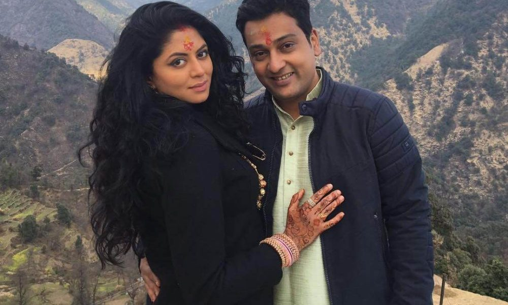 Ronnit Biswas (Kavita Kaushik Husband) Wiki, Biography, Age, Family, Images