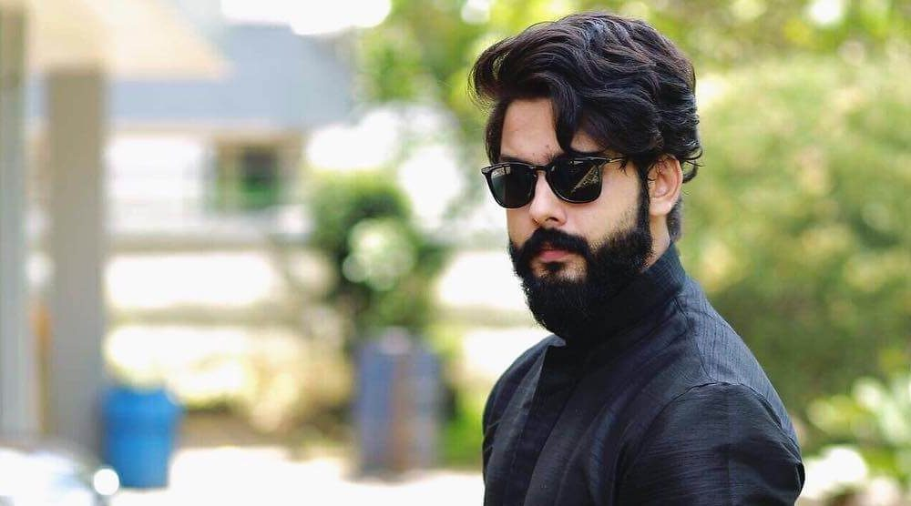 Roshan Basheer Wiki, Biography, Age, Family, Movies, Images