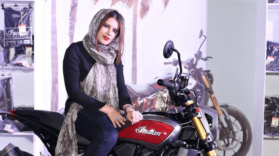 Roshni Misbah Wiki, Ace Of Space, Biography, Age, Images & More