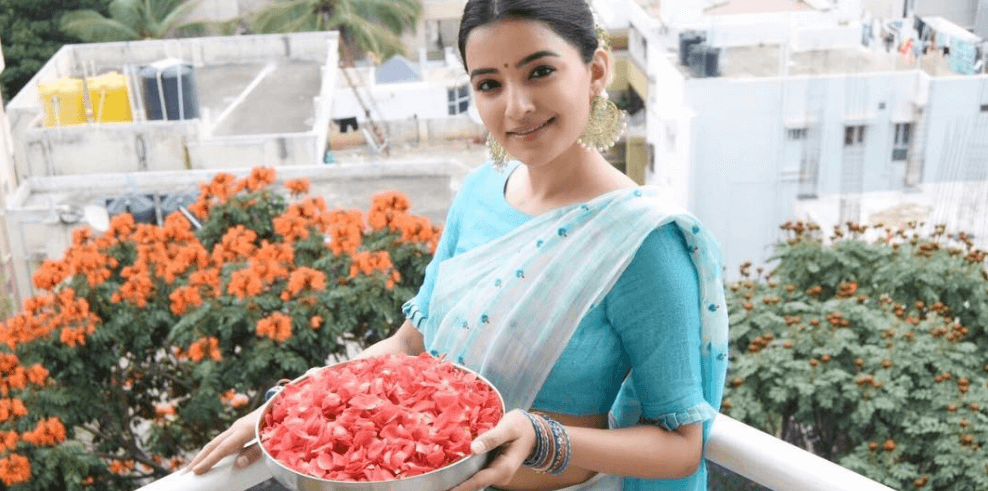 Rukshar Dhillon Wiki, Biography, Age, Movies, Images