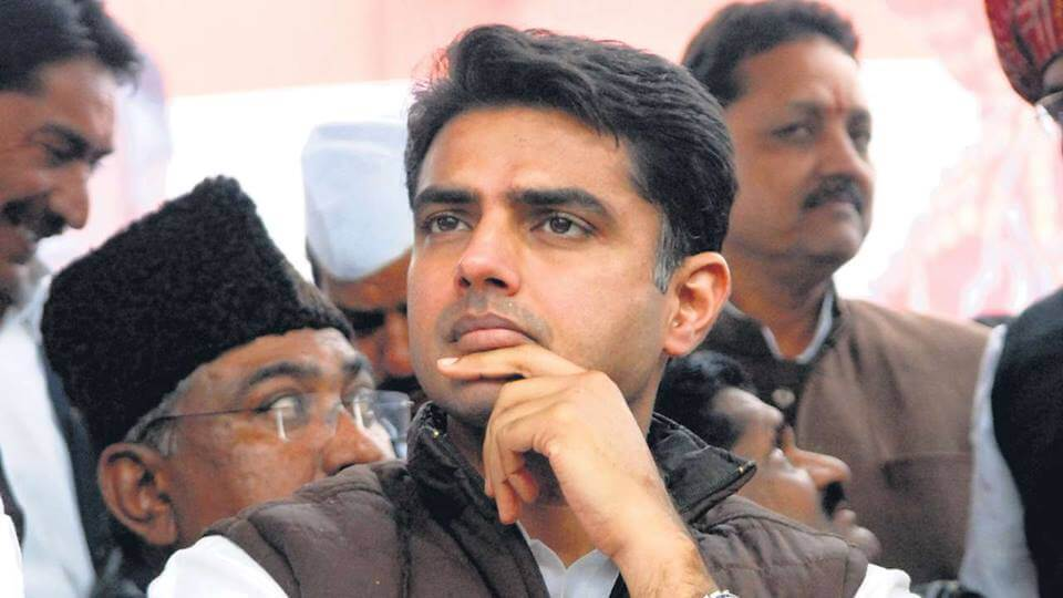 Sachin Pilot (Politician) Wiki, Biography, Age, Wife, Career, Photos
