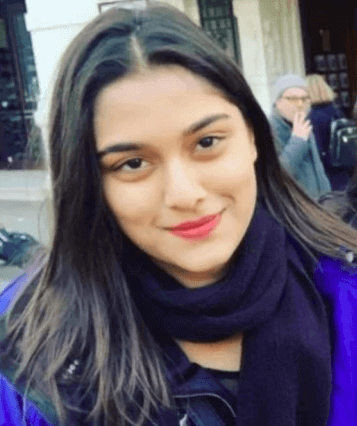 Saiee Manjrekar Wiki, Biography, Age, Movies, Images & More